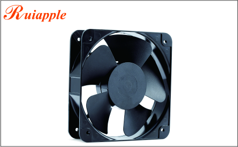 AC17251 Axial Cooling Fans
